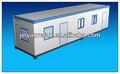de aislamiento de alta simple contenedor de servicio de lavandería