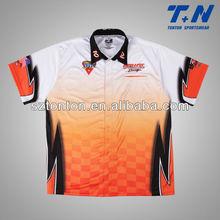 custom motorcycle & auto racing jerseys