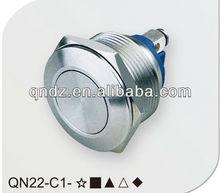 QN22-C1 22MM door release button