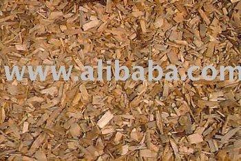 Caribbean Pine Wood Chips