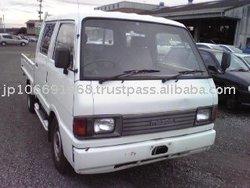 1994 Used Japanese Vehicles Mazda Bongo Brawny Truck/RHD/Diesel/177,500km/
