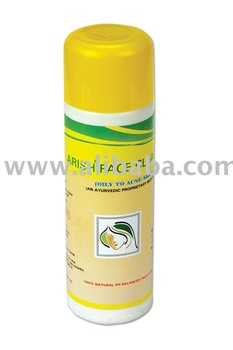 ARISH FACE CLEANSER (OILY TO ACNE)