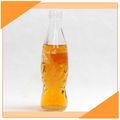 200ml vacías de vidrio botellas de refresco de venta al por mayor