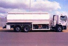 refueling truck