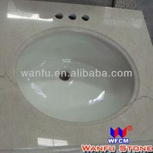 UPC Porcelain Ceramic sinks bathroom