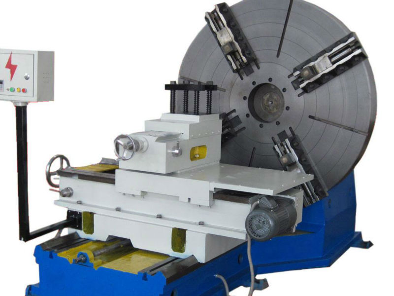 facing machine tools