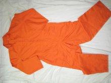 Overall vest / attire
