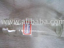 beverage glass jar