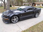2008 Ford Mustang GT Eleanor Supercharged 500+hp car