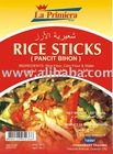 Rice Stick Noodles La primiera