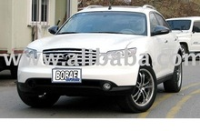 INFINITI fx35 used car