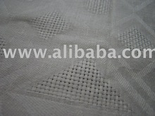 Valogotsky linen, table cloth, impregnated-treated better care.