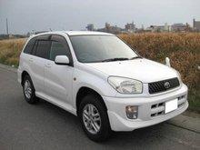 Toyota,Honda,Nissan SUVs used car