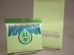 ABURATORI-GAMI (Oil Blotting Paper/Oil Absorbent Paper)