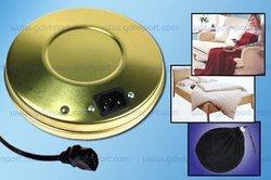 Chaufferette a accumulation - Electrical warmer