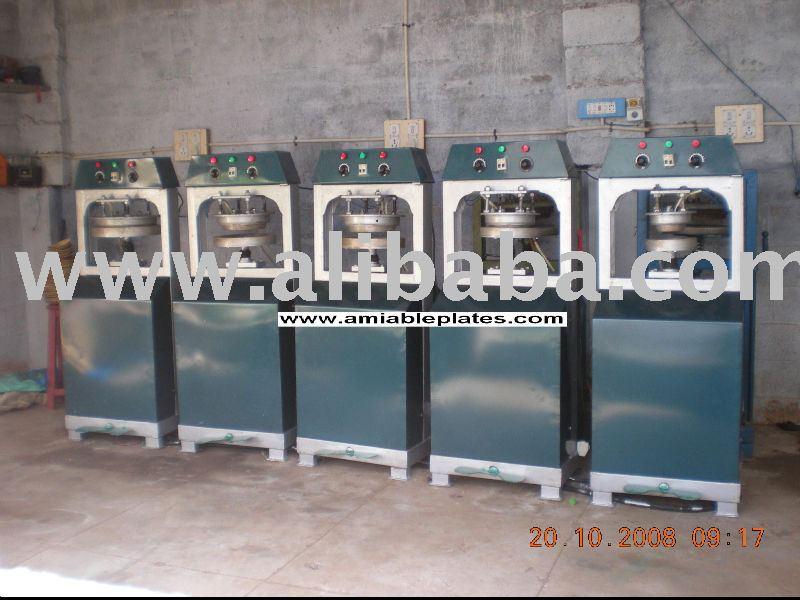 areca plate making machine