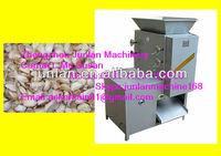 garlic clove separator for garlic processing machines