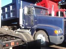 Dump Trucks, WasteTrucks