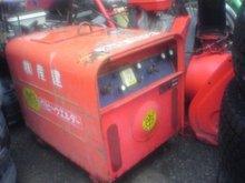 Used MORIYAMA Welding machine NS70R