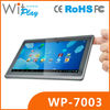 dual core tablet free sample tablet pc and driver a13 mid android tablet