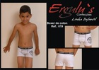 Children's boxer shorts