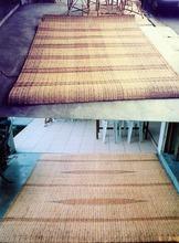 Bamboo & Tree Bark Mat