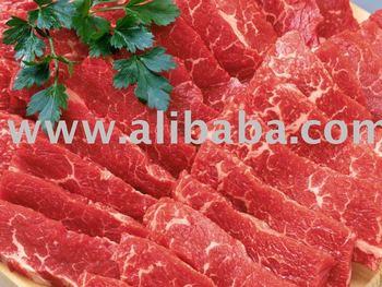 Halal beef mutton chicken