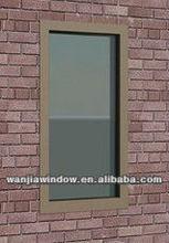 Excellent aluminum fixed panel window