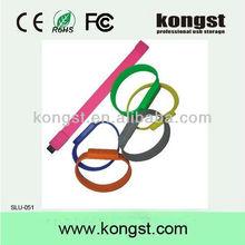pen drives gift promotion bracelet\heart
