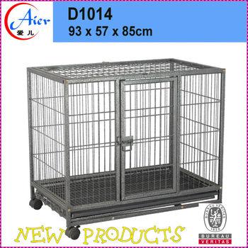 folding dog crate modular dog kennels