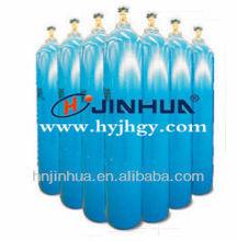 Best Choice seamless steel Gas Cylinder