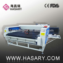 Small laser cutting machine rubber sheet CO2 Laser Module tube solar air conditioner laser engraving machine for sale