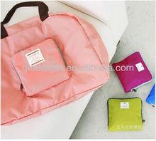Light Foldable Travel Bag Organizer