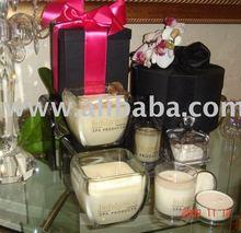 Indulgence Soy Candles
