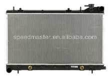 NEW RADIATOR Fits Subaru Impreza Forester 1999 99 2000 00 2001 01 2002 02