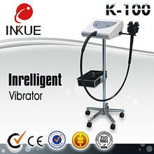 Les plus populaires de K-100 machine de beauté électrique vibrant massage du corps de sexe