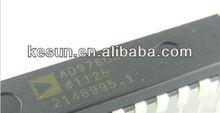 100% NEW AD976 AD976CN 16-Bit, 100 kSPS/200 kSPS BiCMOS A/D Converters IC ( AD976CNZ )