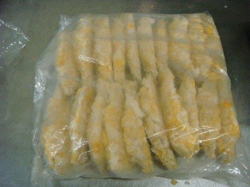 Breaded Fish Fillet - Buy Breaded Fish,Frozen Fish,Fish Fillet
