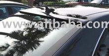 [Beat DTO price] Roof Spoiler for Mercedes Benz W212 New E-Class Sedan
