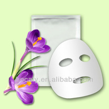 2013 Newest Natural Silk Saffron Blood Conditioning Mask