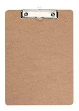 clip board,Wooden Clip Board,B5 size wooden clip board,