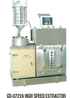 GD-0722A Automatic Asphalt Extraction Testing Equipment