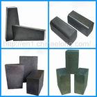 EAF and Ladle Refractory magnesite carbon brick, Ladrillos refractario