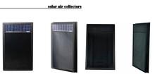 solar air heater system
