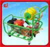 push lawn sprayer/dust mist blower/misting machine