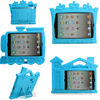 Kids case for ipad mini, EVA case ipad mini,shockproof,Drop resistance for mini ipad protective case