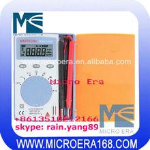 Autoranging multimeter MASTECH MS8216 tin type