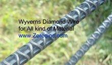 Wyverns Diamond Wire