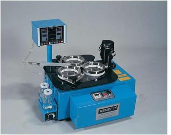 Kemet lapping Machine