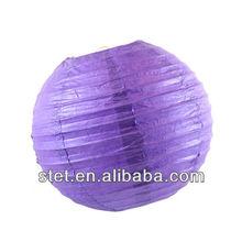 """3""""-24"""" Artificial Craft Round Wholesale Paper Lantern Wedding"""